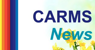 Download our latest edition of Carms News...
